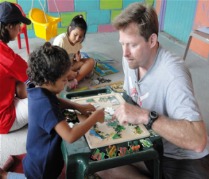 Costa Rica Orphanage Volunteer Program