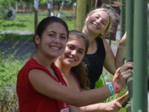 High School Volunteer Programs